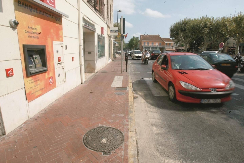 Centre-ville sécurisé, trafic fluidifié et nuisances réduites... C'est ce que souhaite la commune avec la mise en place de ce nouvel outil.