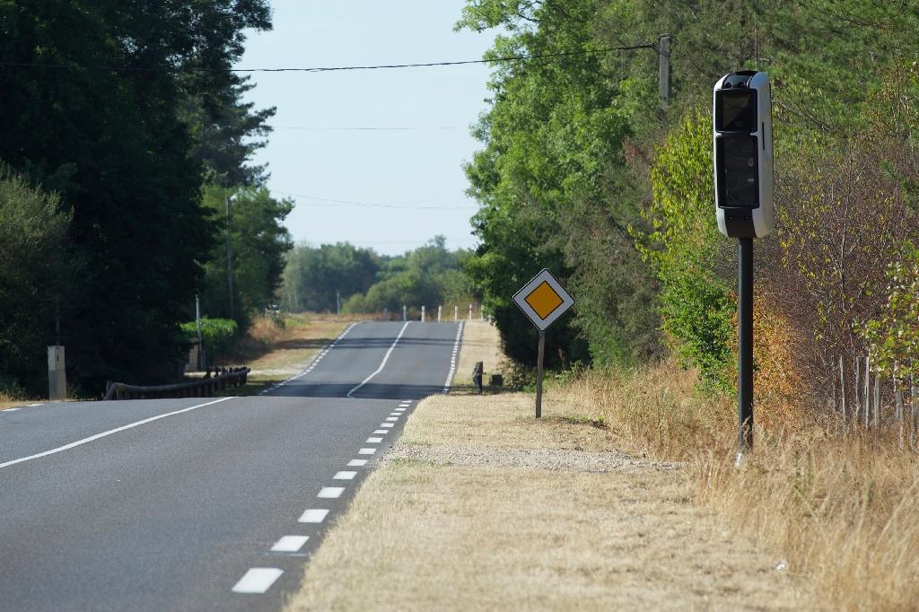 Les conducteurs non-assurés seront désormais verbalisables via les radars automatiques