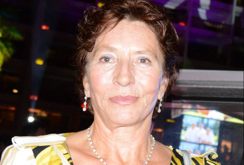 acqueline Veyrac, 76 ans, a été enlevée en pleine rue dans le centre de Nicele 24 octobre 2016.