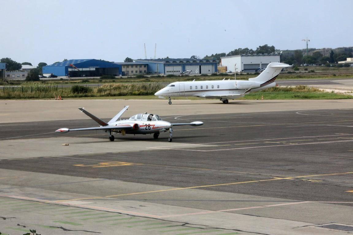 debut refection pistetravaux aeroport