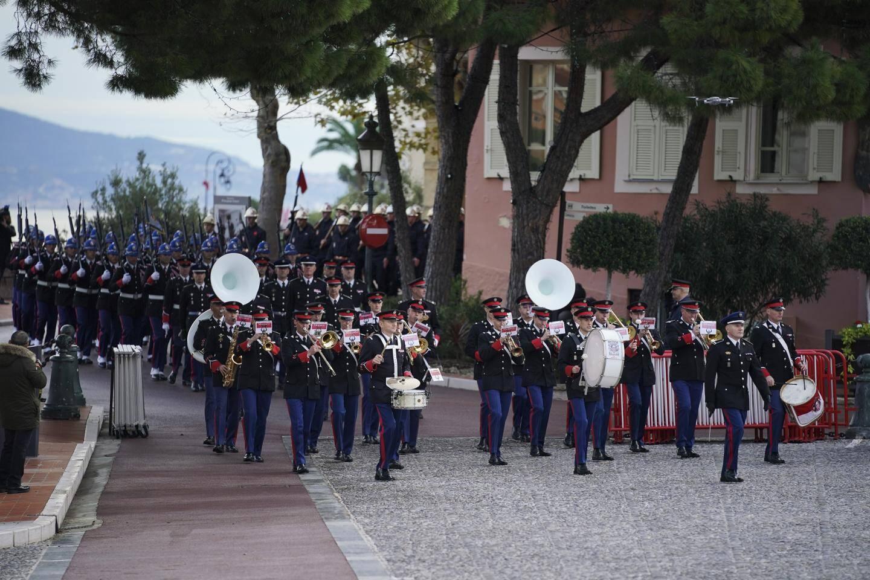 Après une première répétition in situ mardi, deux autres doivent suivre pour les membres de la Force publique avant le défilé militaire de mardi.