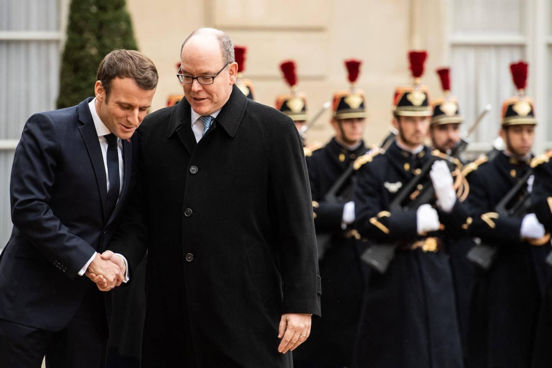 Le prince Albert II a officiellement invité le président Emmanuel Macron à venir en Principauté, peut-être durant la Semaine des océans, en mars 2020.