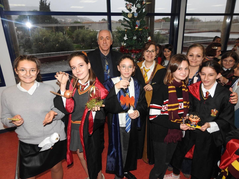 Les gagnantes de concours et les pâtissières d'exception ont été félicitées.