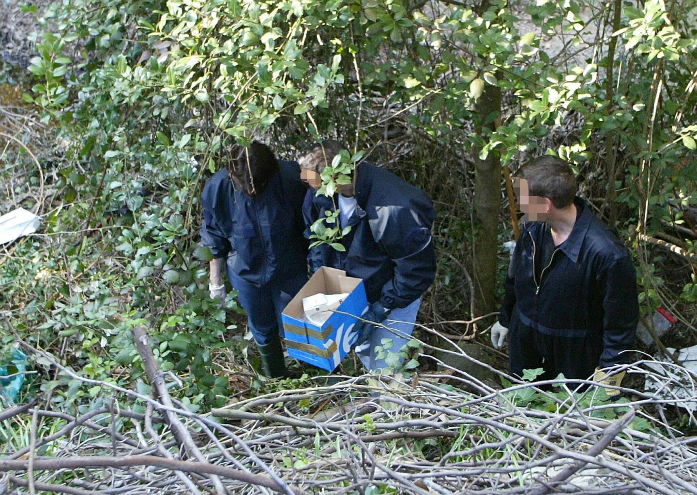 Son corps a été retrouvé dans le vallon de la Rague à Théoule-sur-Mer