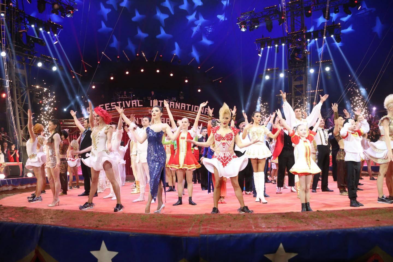 La piste aux étoiles de Fontvieille sera réactivée dès le 16 janvier pour quinze représentations.