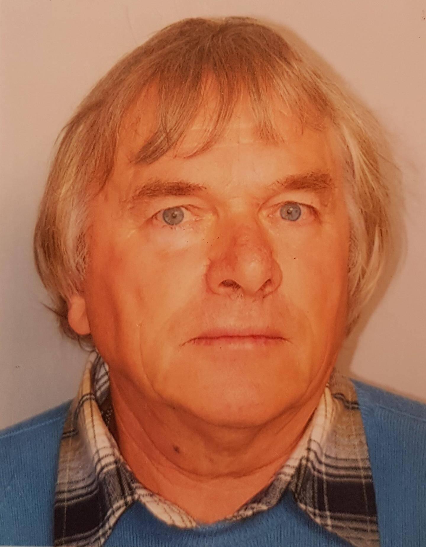 Le Pennois, Roger Cornillet, conseiller municipal, décédé le 24 décembre 2019.