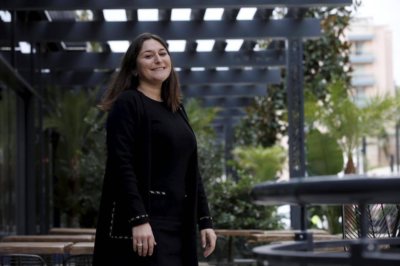 Marion Soler est la nouvelle présidente de la JCEM, élue pour une année.