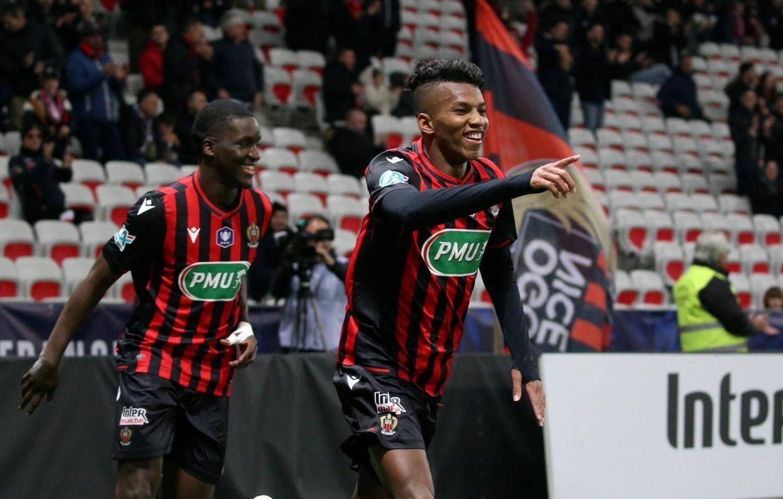 L'OGC Nice jouera la Coupe d'Europe la saison prochaine.
