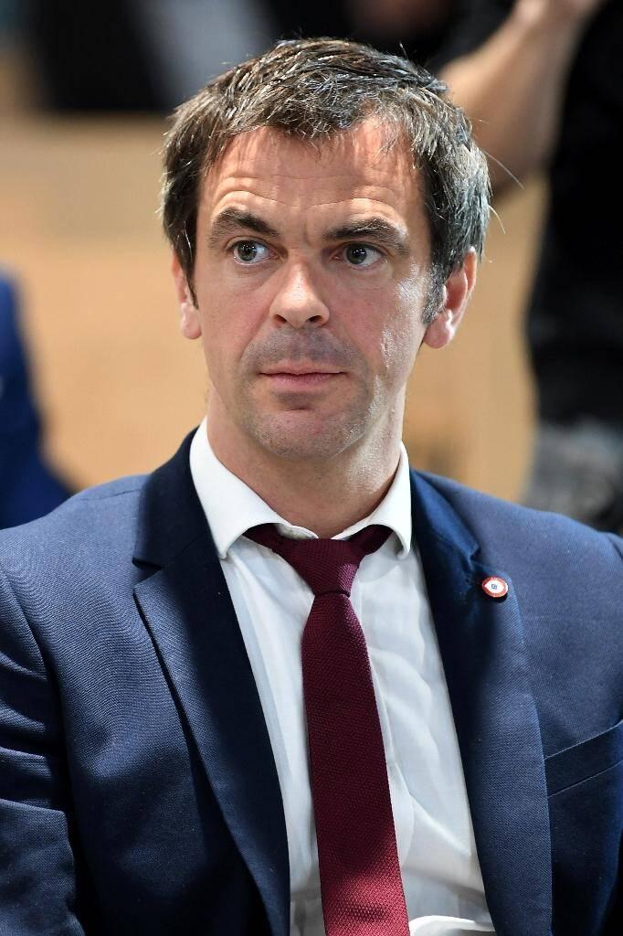 Olivier Véran le 4 mai 2018.