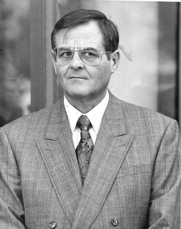 Gabriel Polge de Combret.