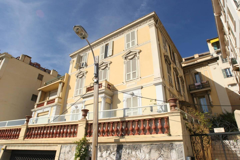 La villa Ida : un petit immeuble acheté en 2009, initialement pour y construire 30 appartements pour les Enfants du pays.