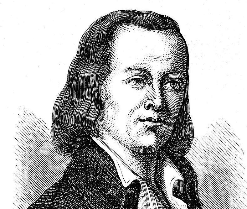 Claude Chappe, ancien prêtre passionné  de sciences, révolutionna le système des transmissions télégraphiques avec son système.