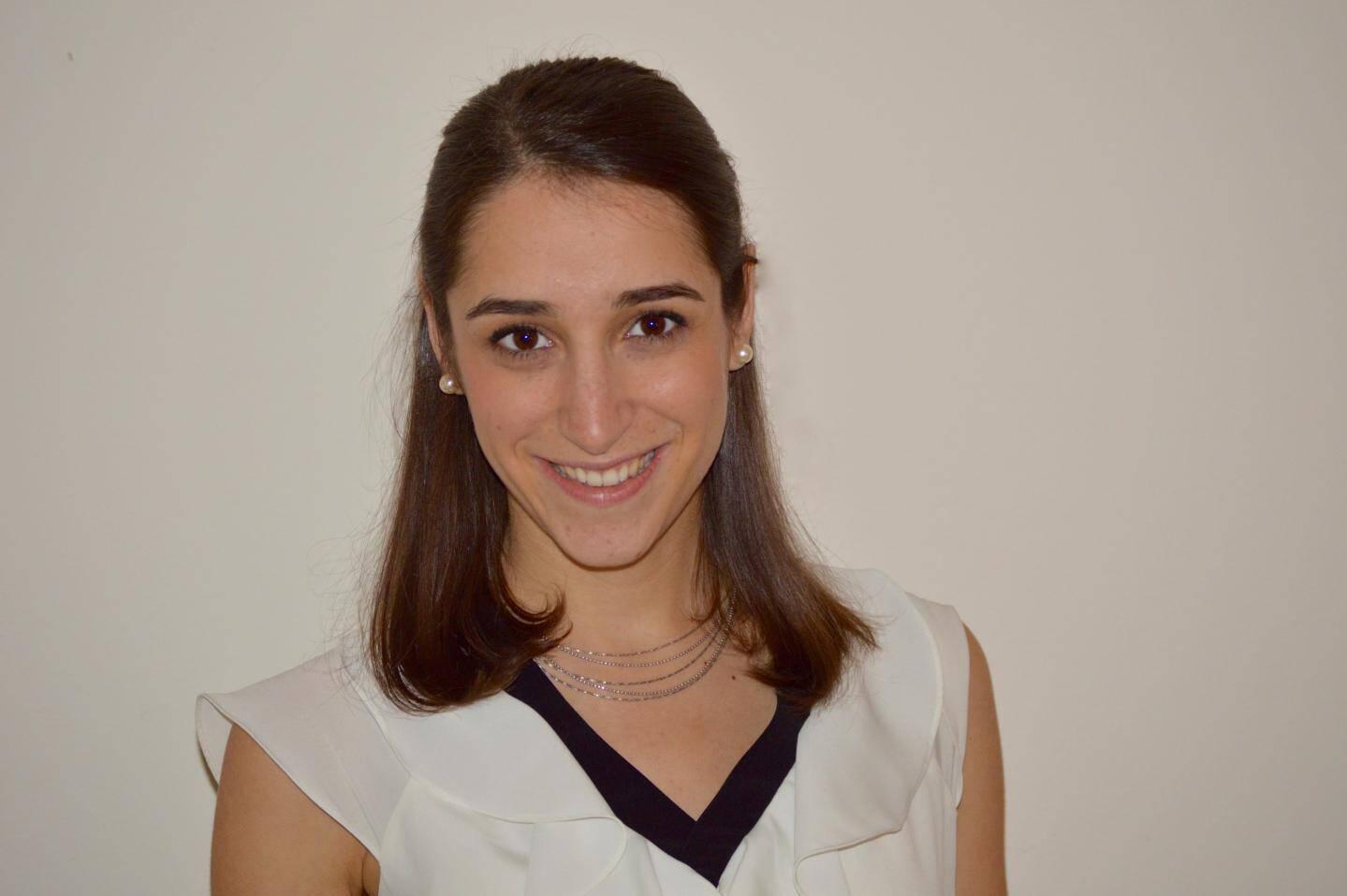 La Niçoise Suzanne Vergnolle est experte en protection de la vie privée sur Internet .