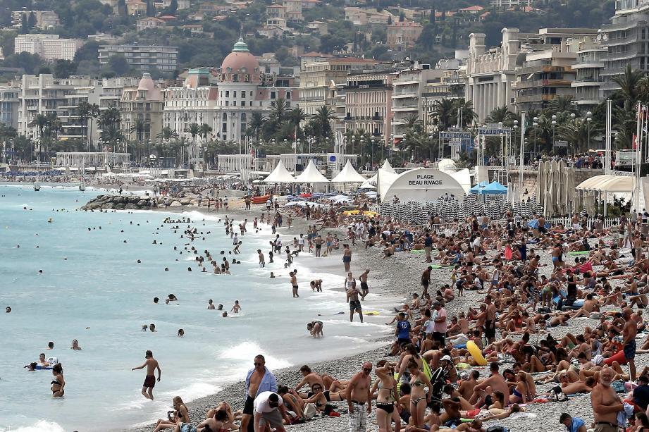 """Le gouvernement a dévoilé ce jeudi un """"plan Marshall"""" pour le tourisme."""
