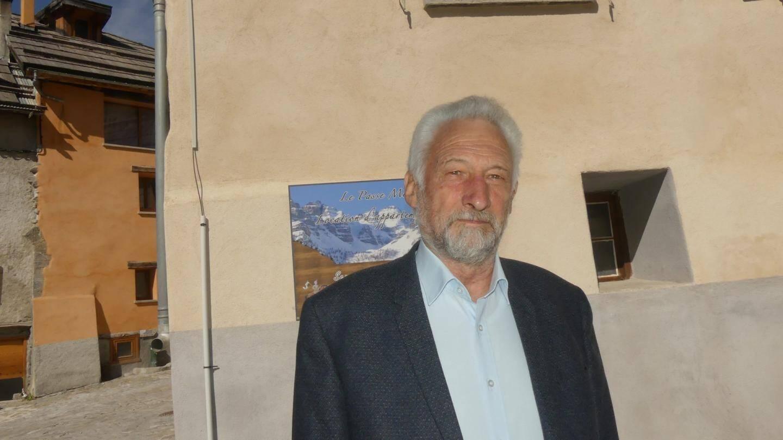 Jean-Pierre Issautier.