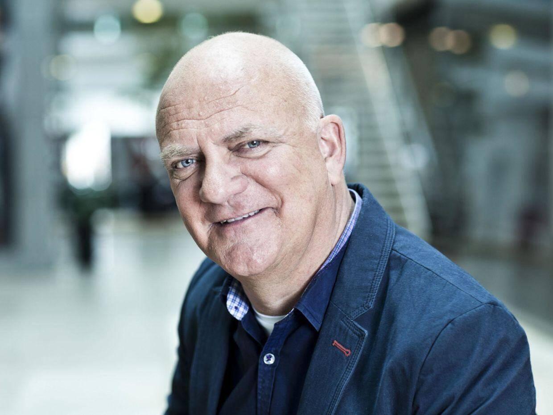 Fleming Toft suit l'équipe nationale du Danemark depuis les années 1970.