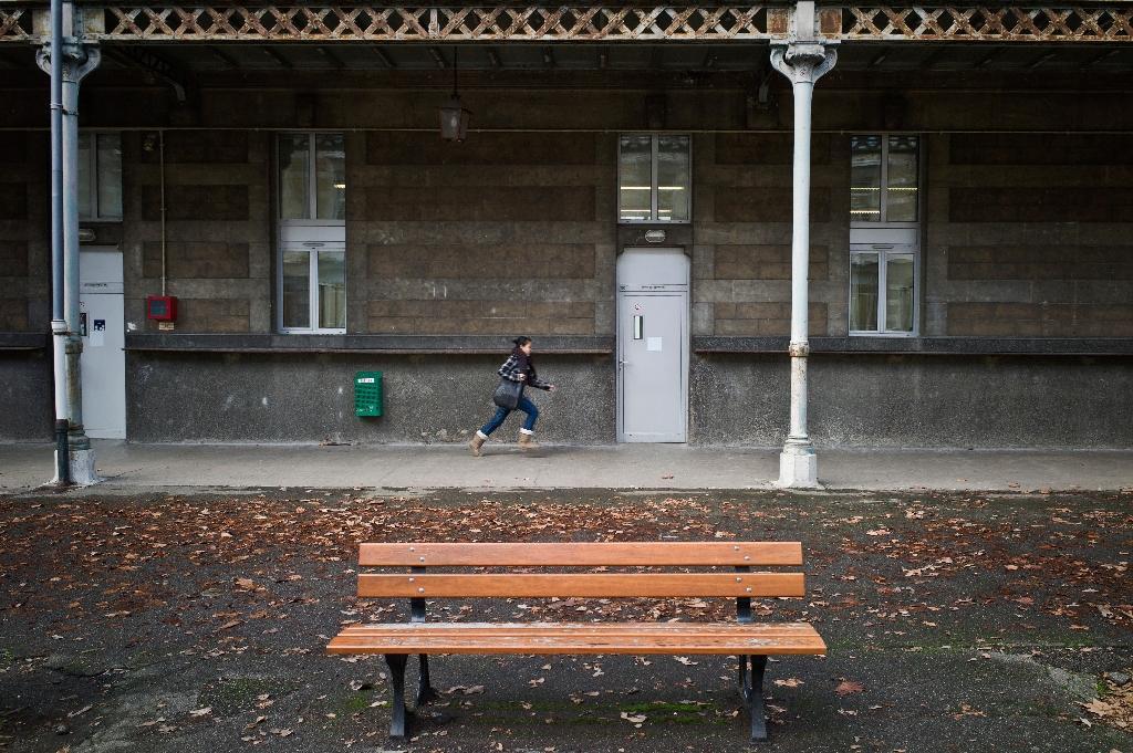 """""""D'ordinaire, environ les trois quarts de nos élèves ont des mentions, ce qui ne serait pas le cas cette année si on s'en tenait aux seules moyennes des deux premiers trimestres"""", déclare le proviseur adjoint du lycée du Parc, à Lyon"""