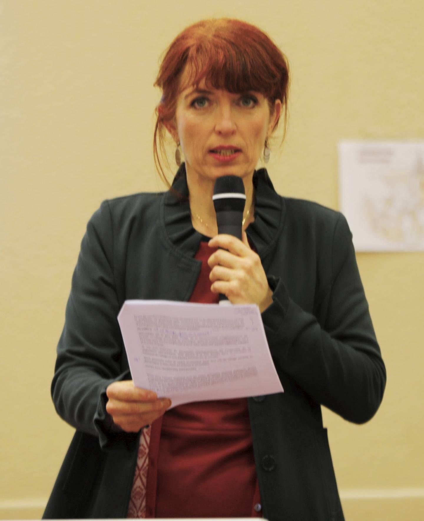Florence Pintu