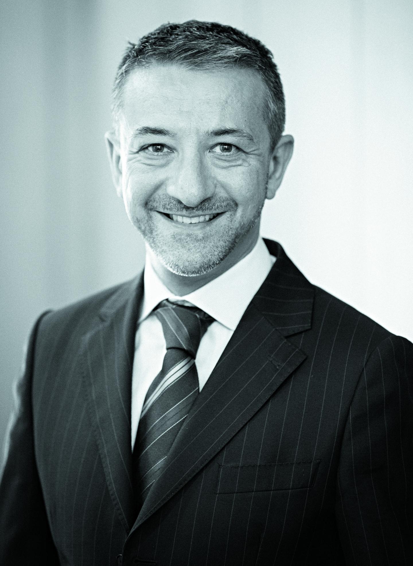 Michael Fusaro, Directeur du groupe Nice Properties