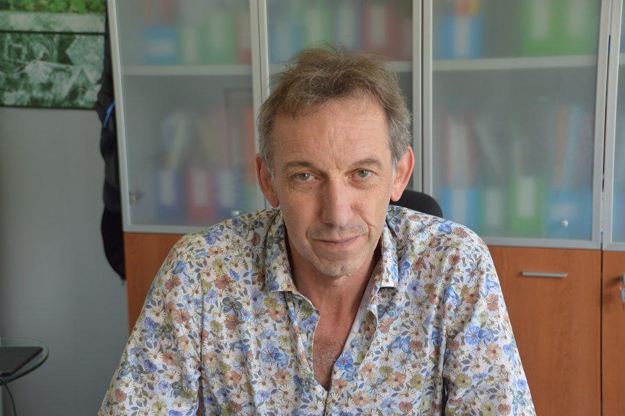 Le but est d'éviter la fermeture des exploitations, selon Max Lefèvre, directeur de la Safer Paca.
