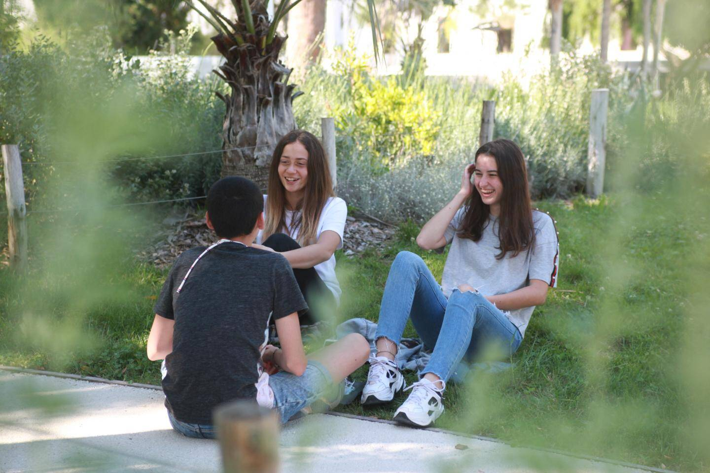 Les chemins de l'école #3 solutions - l'amour au temps du coronavirus