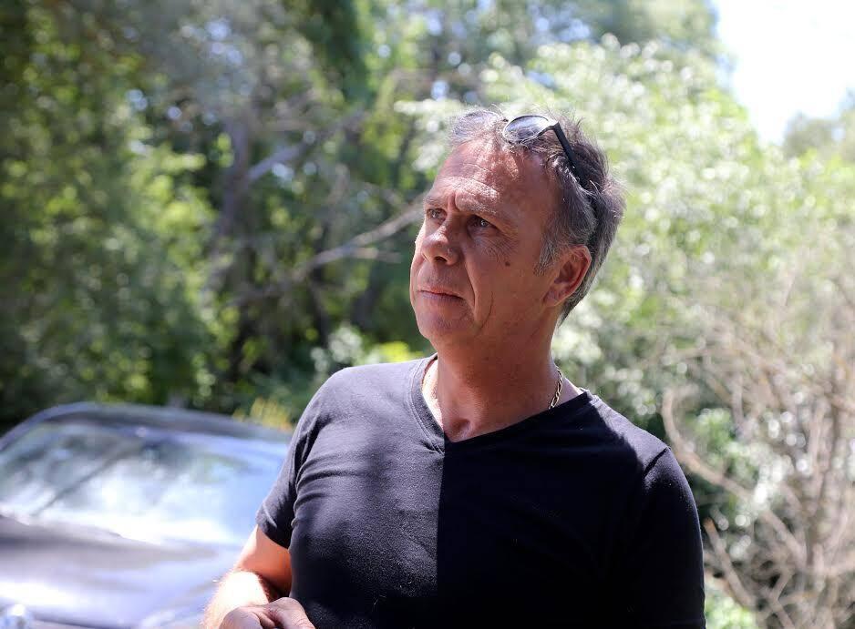 Stéphane Oddone est le directeur de la régie municipale de l'eau. La baisse du niveau de chlore laisse penser à une dégradation de la qualité de l'eau.
