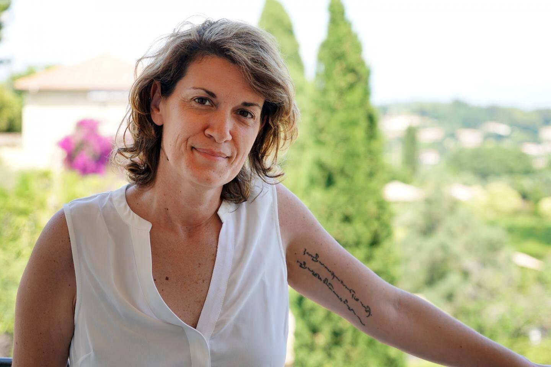 Céline Meiffret attend depuis un an de passer la pratique.