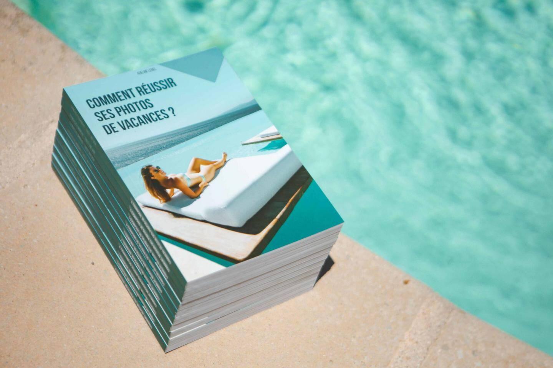 Son livre, en vente sur son blog Onmetlesvoiles.com .