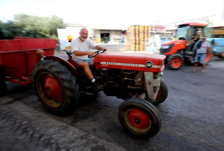 85 propriétaires de vignes sont coopérateurs à La Crau
