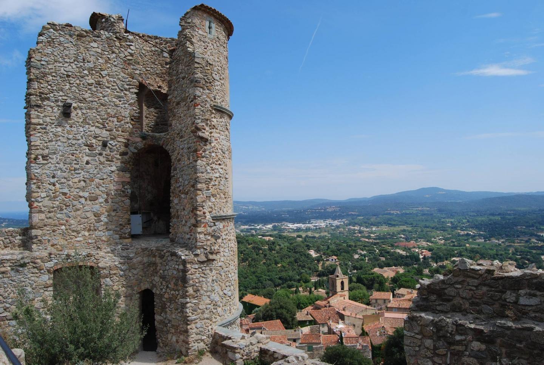 La commune de Grimaud arrive en tête du classement pour la deuxième année consécutive.