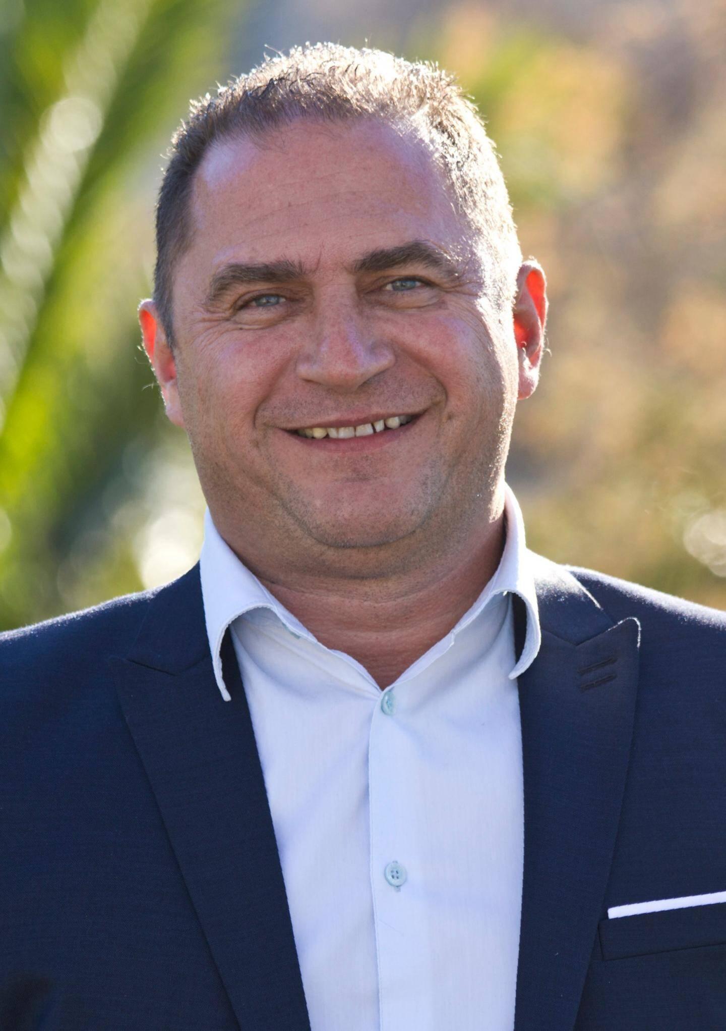 Michel Bonnus.