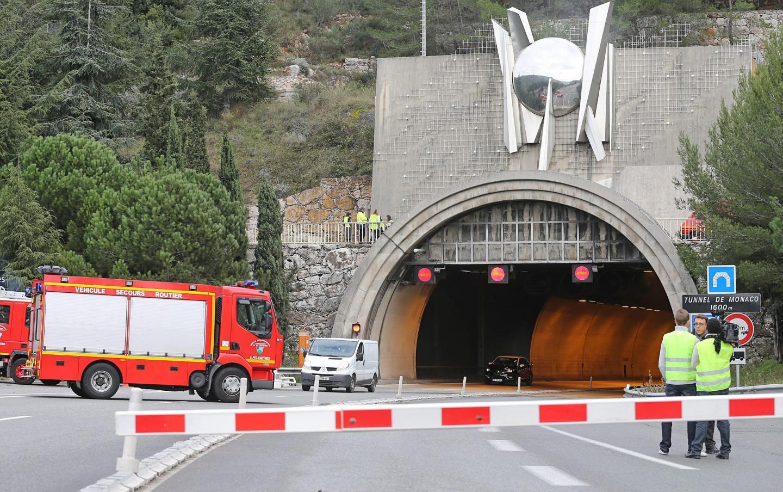 Ce mardi matin sur ce barrage filtrant, les gendarmes ont arrêté 46 scooters et motos.