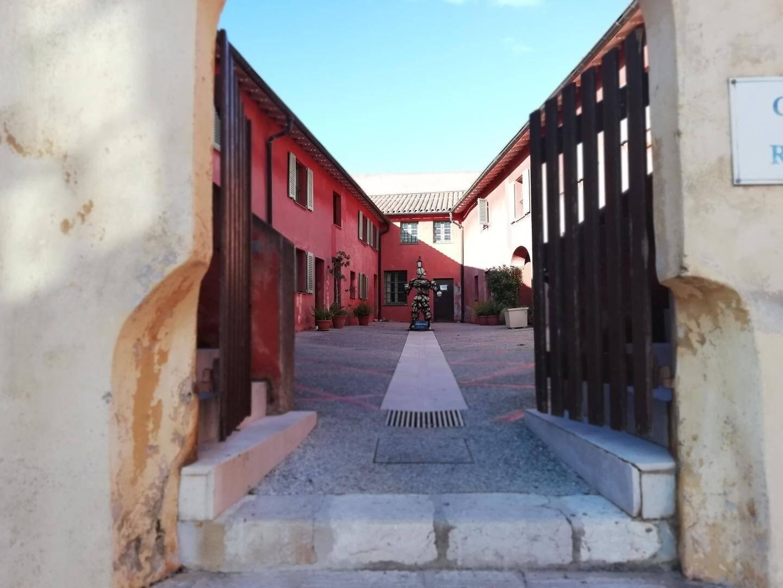 La citadelle de Villefranche accueille cinq musées.