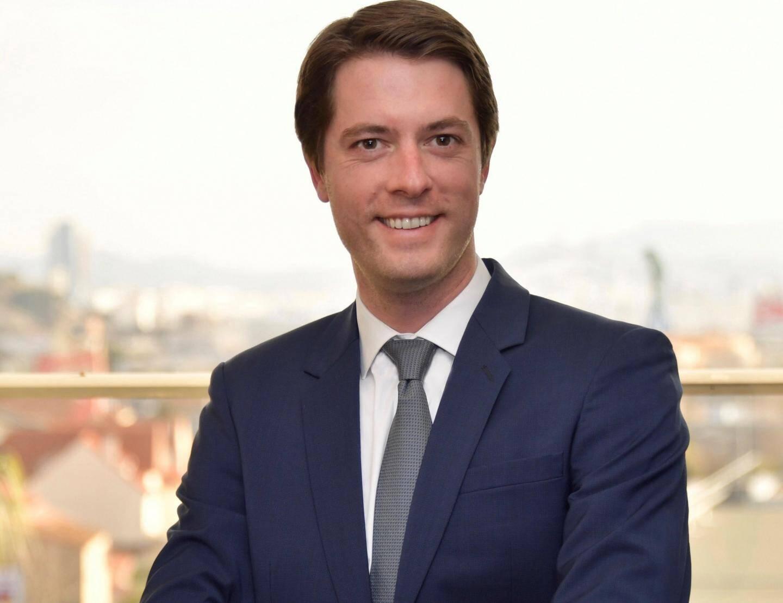 Alexandre-Jacques vernazza, président du Groupe Mediaco, Marseille.