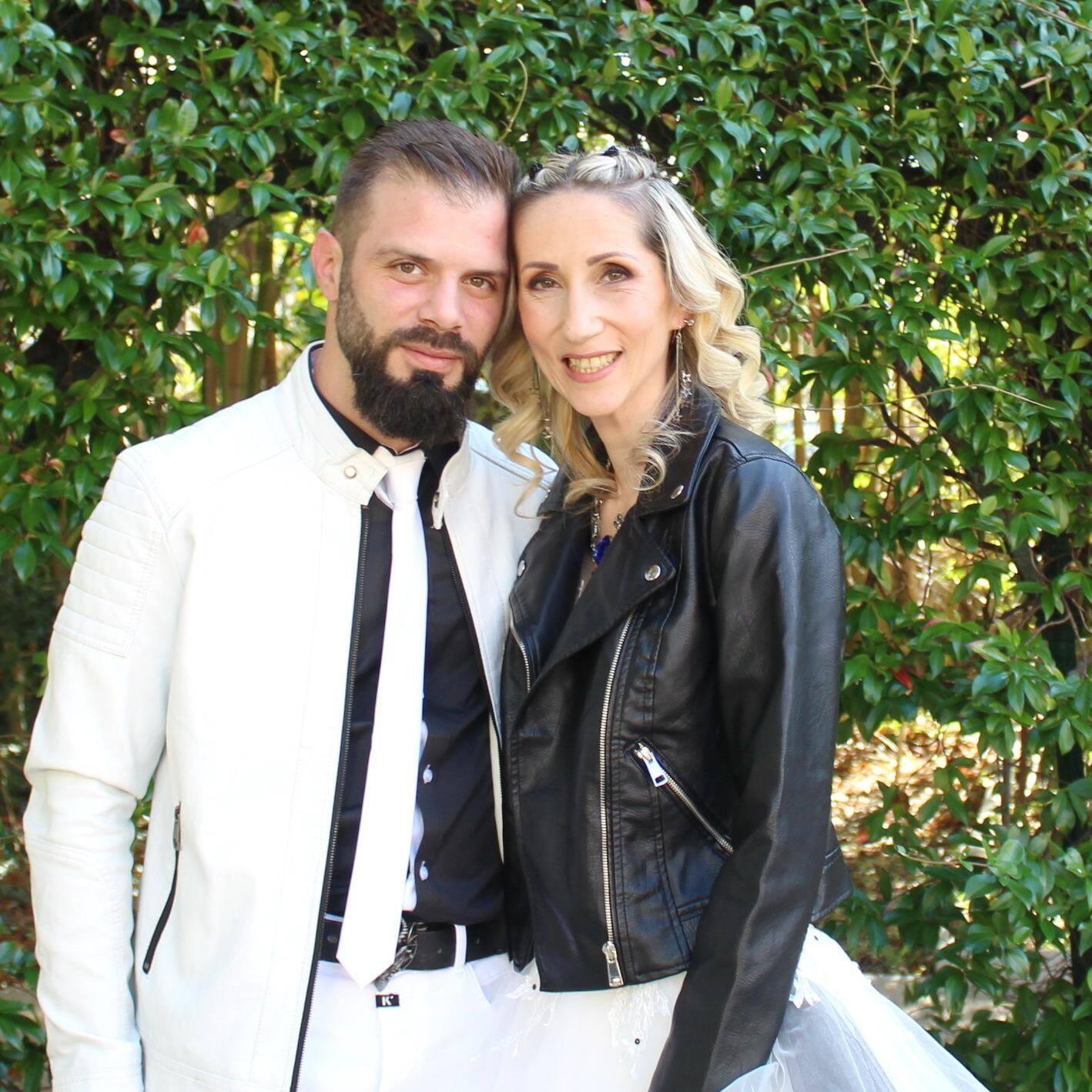 Vincent et Céline au Luc
