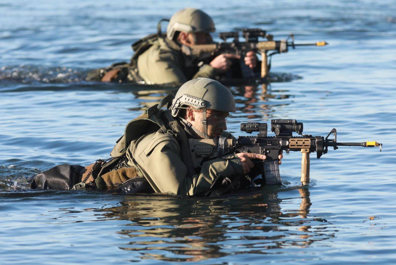 L'un des plus importants exercices maritimes de l'Otan.