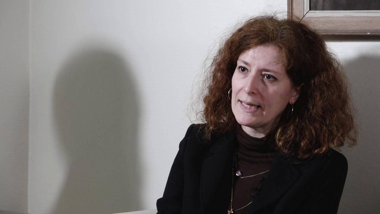Magali Reghezza-Zitt, géographe et membre du Haut Conseil sur le climat.
