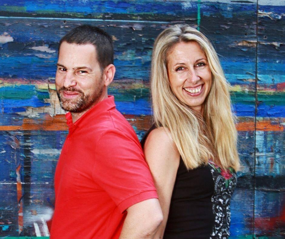 Lionel et Claire Peradotto ont repris la société créé par leur père Roger Peradotto en 1963.