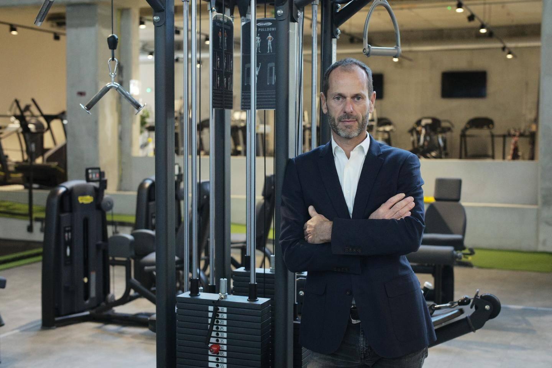Dans les salles privées, les charges fixes représentent au moins 50 % du chiffre d'affaires, souligne William Laurent, le propriétaire de Topfit.
