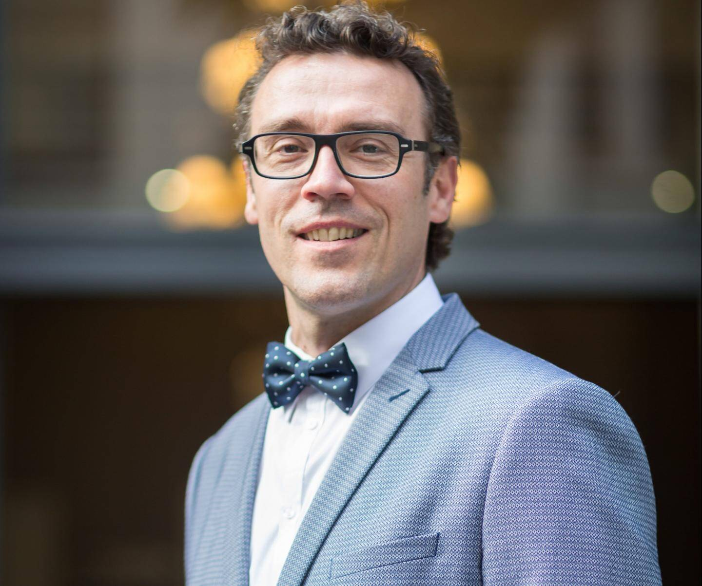 Laurent Rossi gère le groupe Summer Hotels