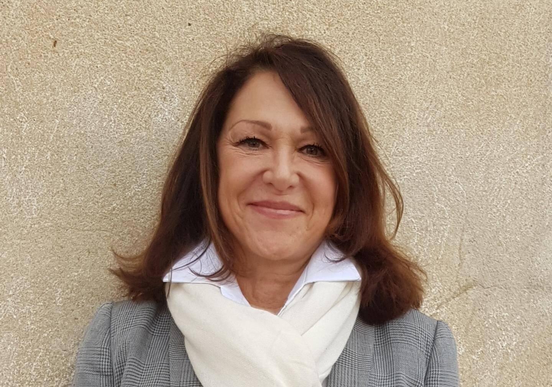 Vérane Guérin se porte candidate à l'élection ce jeudi.