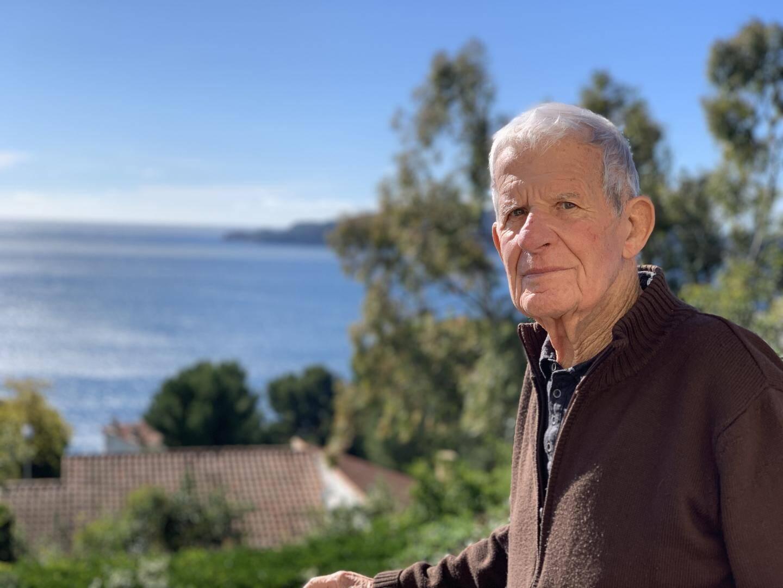 Ancien président de la fédération Mart, Jean Écochard revient avec son idée de Centre de la mer.
