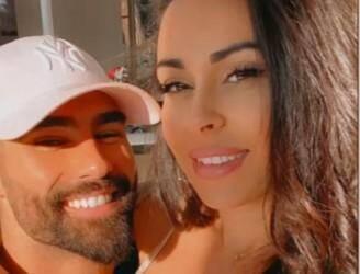 Côté sentimental, Shanna Kress, l'athlétique jeune femme de 33 ans partage sa vie avec Jonathan Matijas, une autre star de la téléréalité.