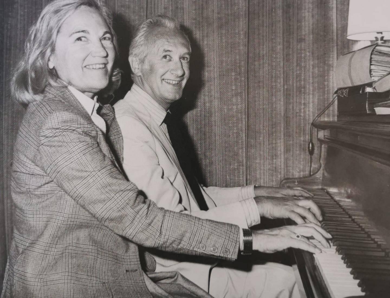 Maritie et Gilbert Carpentier, toute une époque où la variété avait le sens du spectacle à la télé