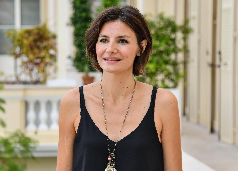 Jade Sapolin est la nouvelle directrice de l'Académie