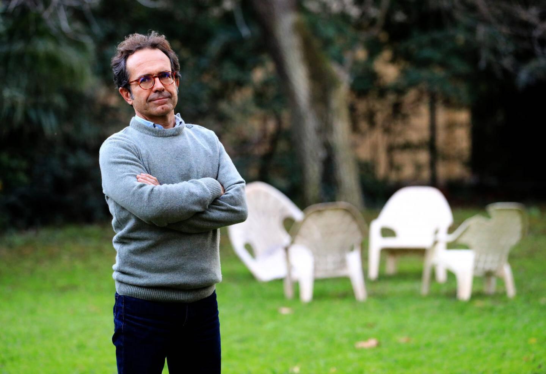 Philippe Garcia, pédopsychiatre.