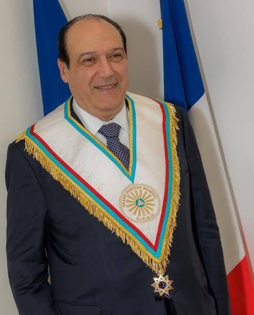 Philippe Guglielmi.