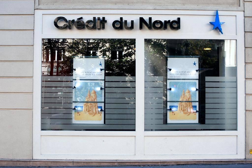 La fusion des réseaux de détail de Société Générale et de Crédit du Nord devait être effective en 2023