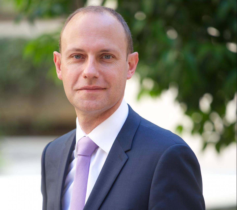 Jean-Philippe Bonnet, délégué RTE Méditerranée.