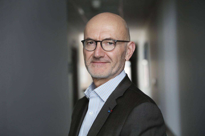 « Il faut que Cannes soit digital ready », estime Jean-Michel Arnaud, président de la SEMEC.